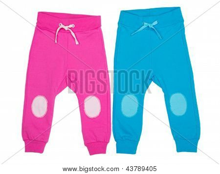 Children's Sports Trousers