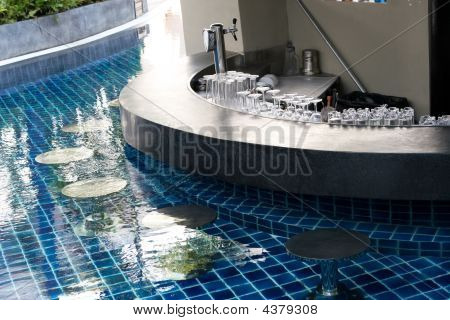 Swimming Pool Bar