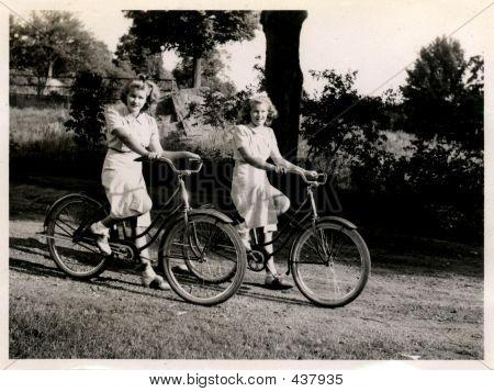 Vintage Twins