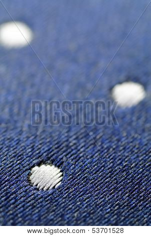 Textile Abstract