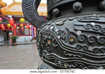 Qibao Temple