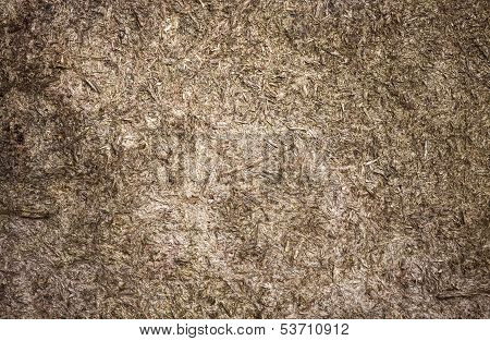 Natural Old Weathered Plywood Detailed Background Texture