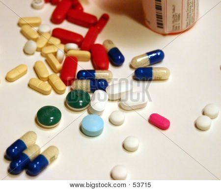 Mixed Pharmaceuticals
