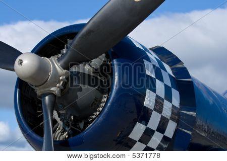 F4 Engine