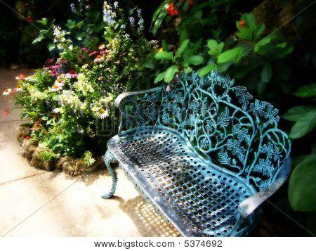 Garden Spot