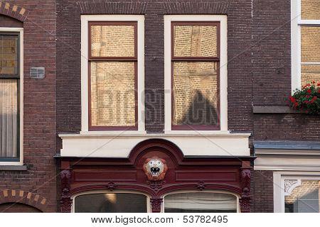 Amazing Utrecht Brick Facades
