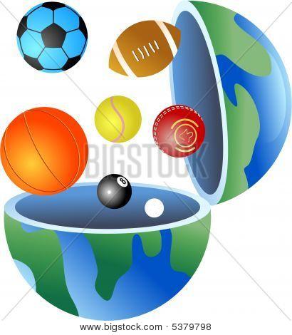 Mundo del deporte