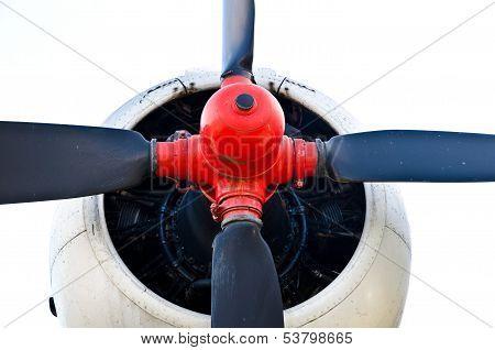 Plane Propeller