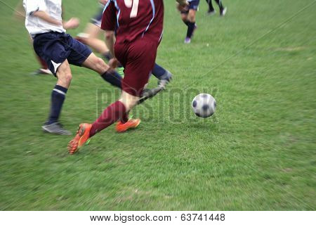 Soccer Or Football