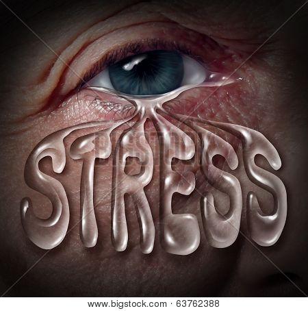 Human Stress
