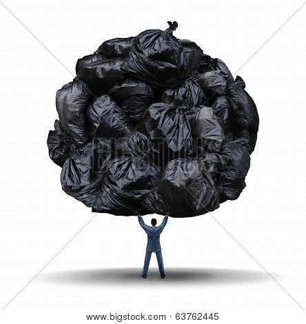 Clutter Management