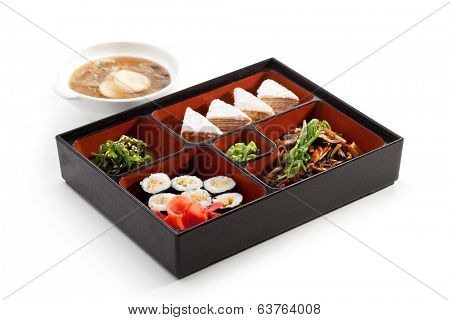 Japanese Lunchbox
