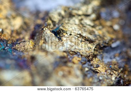 Fantastic Background , Gold Metal (big Collection)