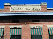 picture of boise  - This historic landmark building was constructed in Boise - JPG