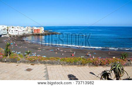 Tenerife Beach