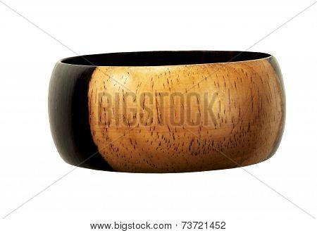 Beautiful wooden Bracelet