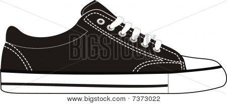 Sports footwear Sneaker