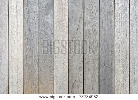 Old Weathered Teak