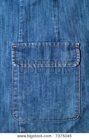 Pocket.