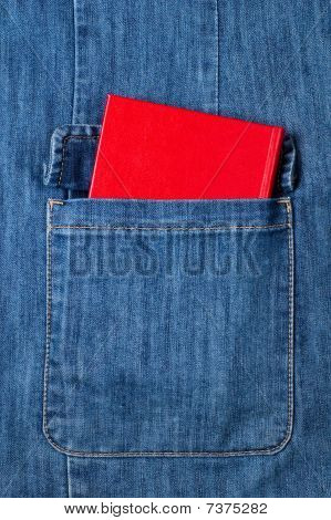 The Book In A Pocket.