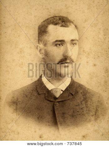 vintage 1879 photo