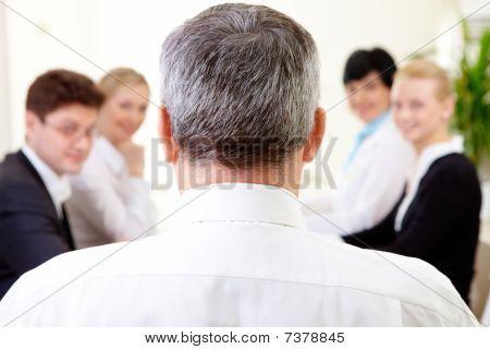 Presentation Of Idea