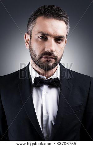 Classy Handsome.