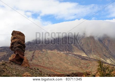 National Park del Teide