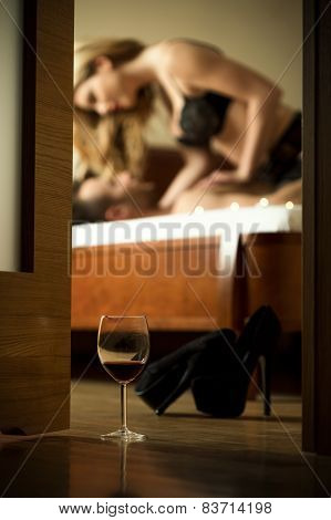 Sex After Wine