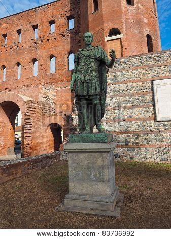 Torri Palatine Turin