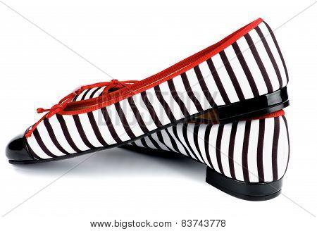Women Ballet Flats