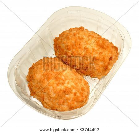 Pack Of Chicken Kiev