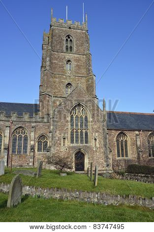 St George's Priory Church