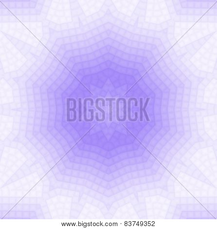 Abstract Lilac Background