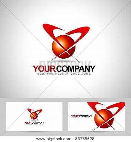 Business Corporate Logo
