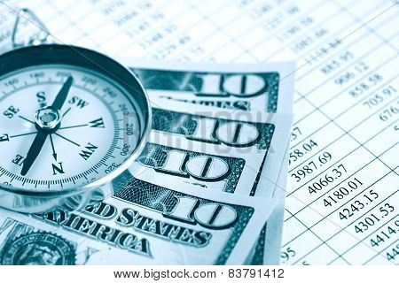Financial Navigation