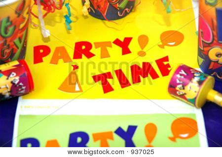 Party Time4