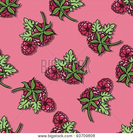 RaspberryPattern3