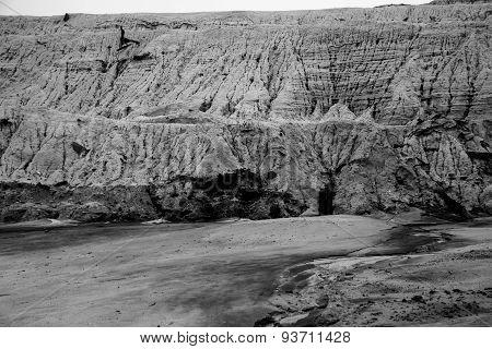 Kaolinite Mine II