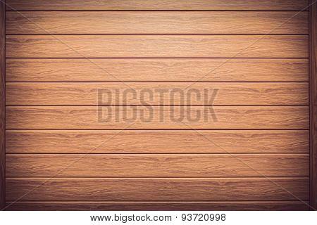 Vintage Wood Texture Background