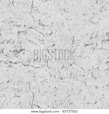 Realistic Concrete Wall Vector Seamless Texture