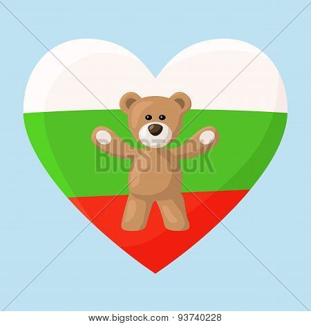 Bulgarian Teddy Bears