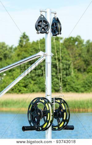 Fishing Rig