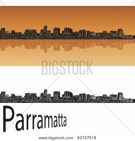 Parramatta Skyline