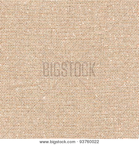 Vector  brown fabric texture