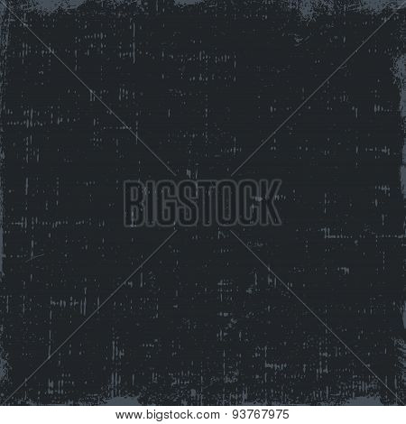 Vector vintage editable grunge background