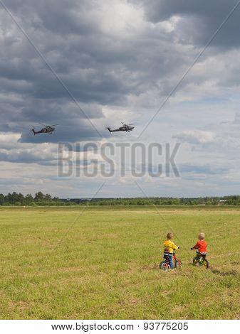 Future Pilots
