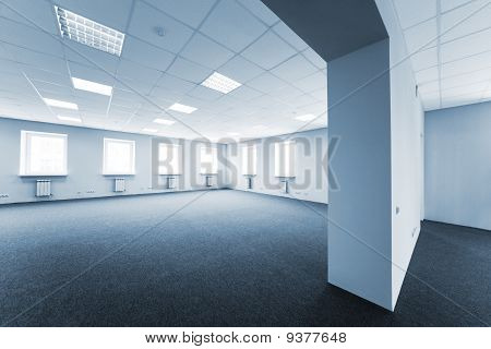 Construction Office