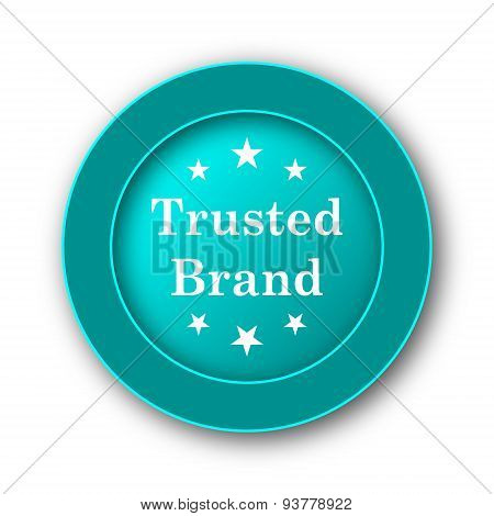 Trusted Brand Icon
