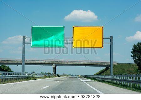 Road Boards